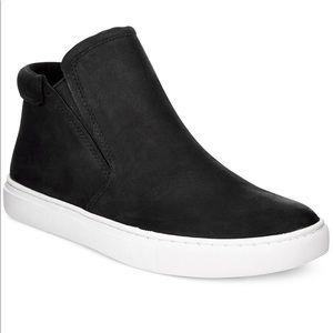 Kenneth Cole Kalvin high top slip on sneaker